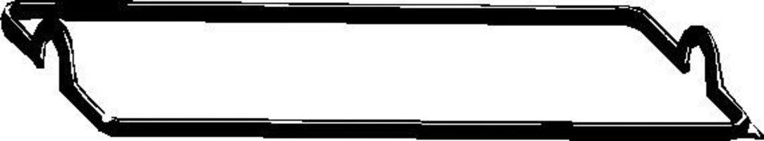 Прокладка клапанной крышки ELRING 752622