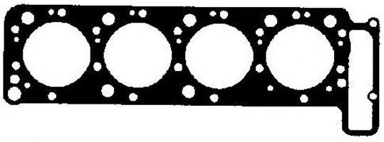 Прокладка ГБЦ ELRING 764418