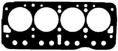 Прокладка ГБЦ ELRING 768162