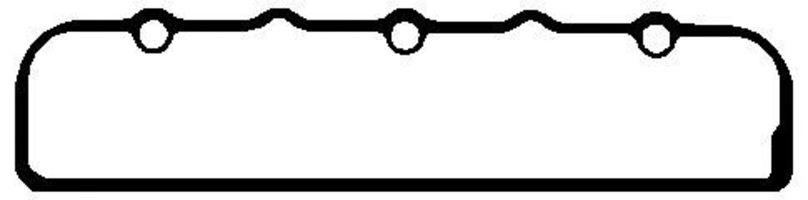 Прокладка клапанной крышки ELRING 768820