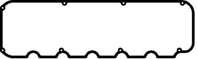 Прокладка клапанной крышки ELRING 774693