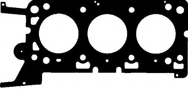 Прокладка ГБЦ ELRING 025.070