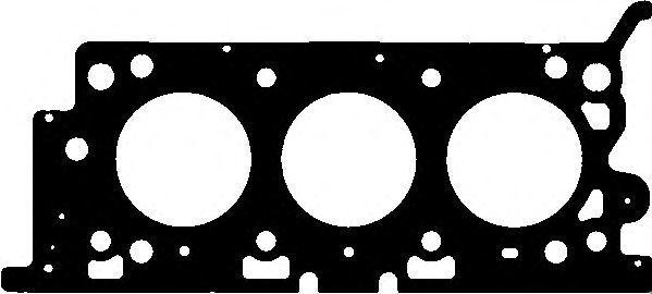 Прокладки блока цилиндров ELRING 025090