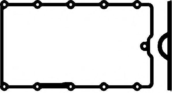 Прокладка ELRING 005911