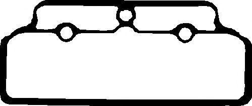 Прокладка клапанной крышки ELRING 778.079