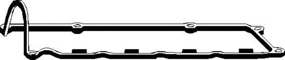 Прокладка клапанной крышки ELRING 818291