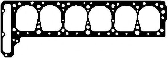 Прокладка, головка цилиндра ELRING 831191