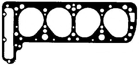 Прокладка, головка цилиндра ELRING 831397