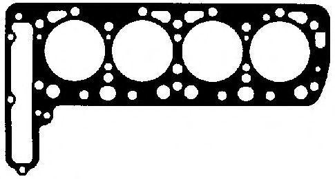 Прокладка, головка цилиндра ELRING 832821