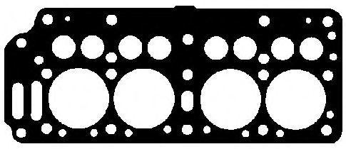 Прокладка, головка цилиндра ELRING 832848