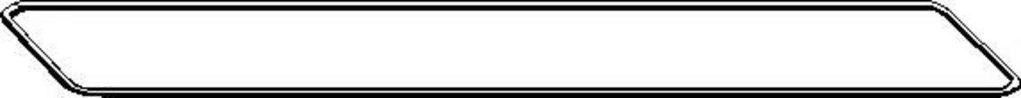 Прокладка клапанной крышки ELRING 351939