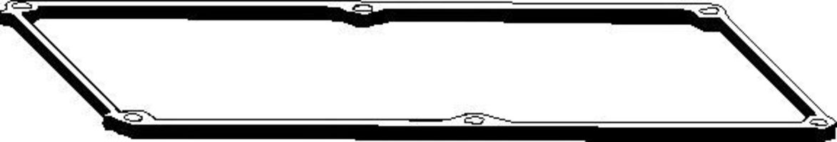 Прокладка клапанной крышки ELRING 914592