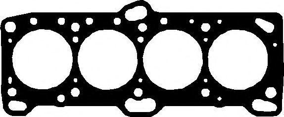 Прокладки блока цилиндров ELRING 920.487
