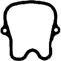 Прокладка клапанной крышки ELRING 977438