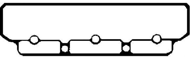 Прокладка клапанной крышки ELRING 777.773