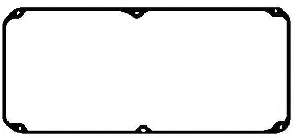 Прокладка клапанной крышки ELRING 019130