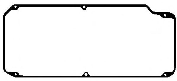 Прокладка клапанной крышки ELRING 020.060