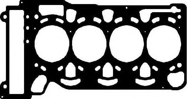 Прокладка ГБЦ ELRING 024352