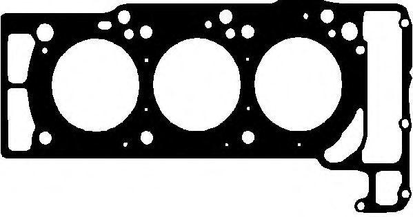 Прокладка ГБЦ ELRING 104.600