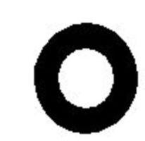 Кольцо форсунки топливной ELRING 106.909
