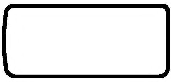 Прокладка клапанной крышки ELRING 170.844