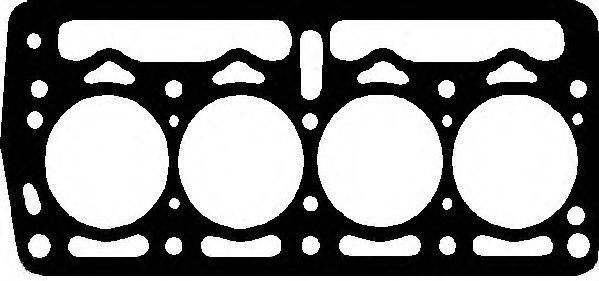 Прокладка ГБЦ ELRING 710251