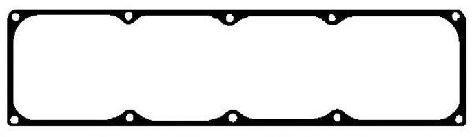 Прокладка клапанной крышки ELRING 427540