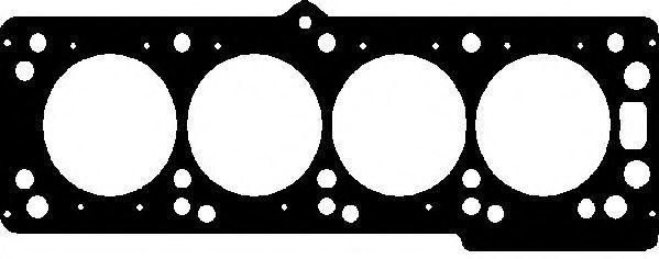 Прокладка ГБЦ ELRING 627192