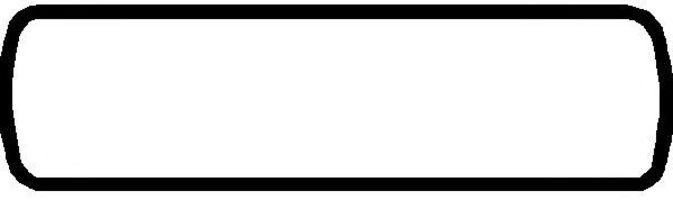 Прокладка ELRING 748498