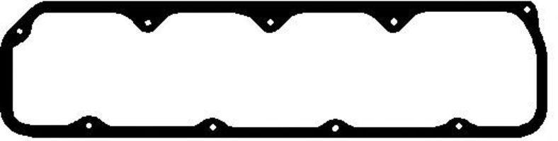 Прокладка клапанной крышки ELRING 458200