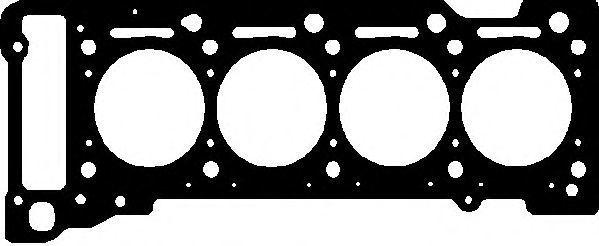 Прокладка ГБЦ ELRING 762811