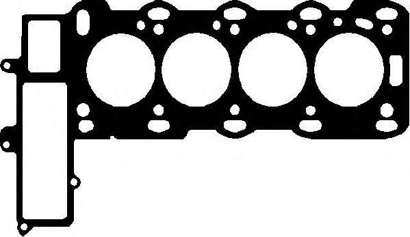 Прокладки блока цилиндров ELRING 146818