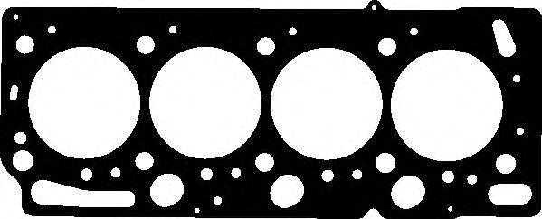 Прокладка ГБЦ ELRING 158352
