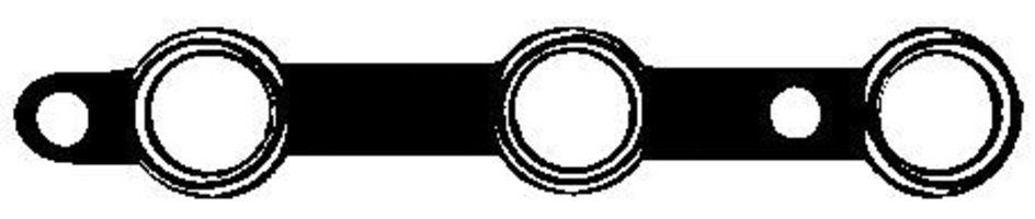 Прокладка, крышка головки цилиндра ELRING 425390