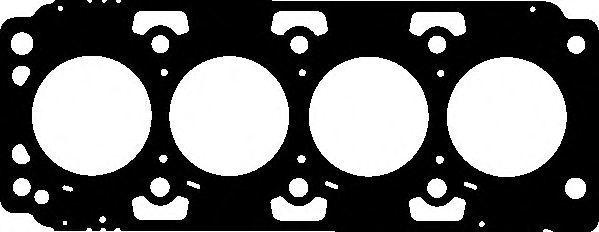 Прокладка ГБЦ ELRING 442.890