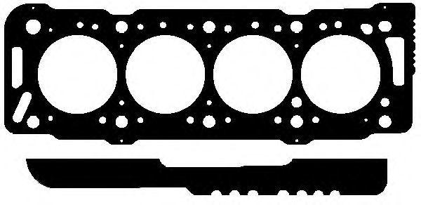 Прокладка ГБЦ ELRING 147552