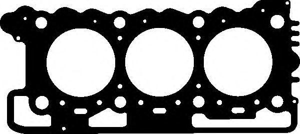 Прокладка ГБЦ ELRING 505.660