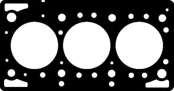 Прокладка, головка цилиндра ELRING 529720