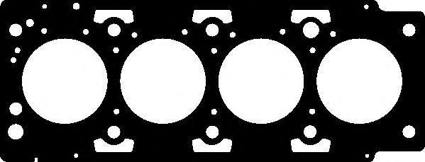 Прокладка ГБЦ ELRING 531450
