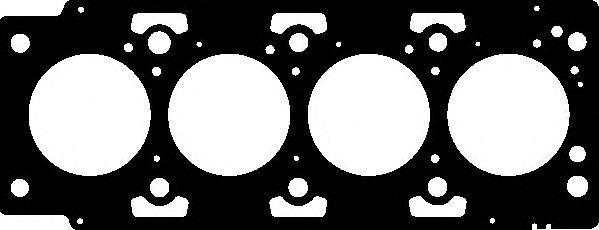 Прокладка ГБЦ ELRING 531470
