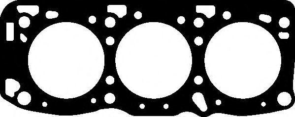 Прокладка ГБЦ ELRING 540470