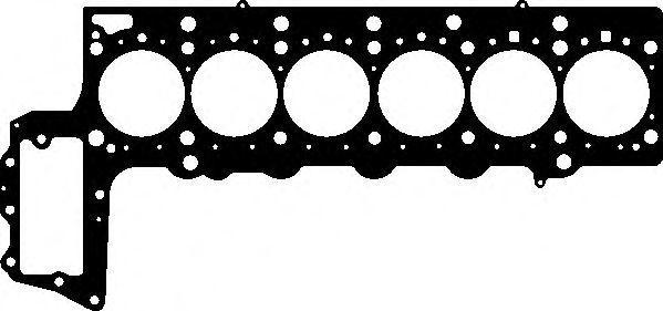 Прокладка ГБЦ ELRING 058053