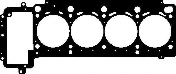 Прокладка ГБЦ ELRING 100.470