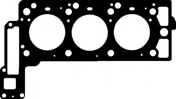 Прокладка ГБЦ ELRING 497430