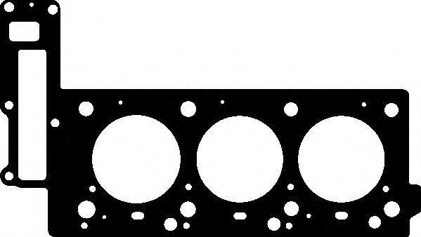 Прокладка ГБЦ ELRING 497440