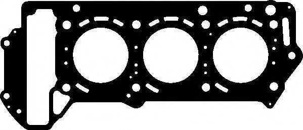 Прокладка, головка цилиндра ELRING 548891