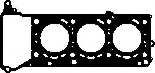 Прокладка, головка цилиндра ELRING 548901
