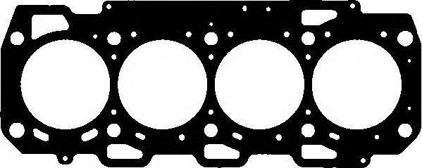 Прокладка ГБЦ ELRING 008.822