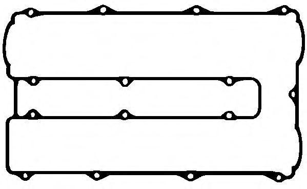 Прокладка клапанной крышки ELRING 707210