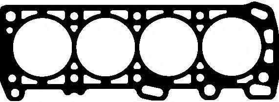 Прокладка, головка цилиндра ELRING 560015
